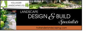 Hollander Landscaping